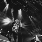 Hellfest 2016_U.K Subs_Samedi