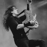 Hellfest 2016_Megadeth_Dimanche 6