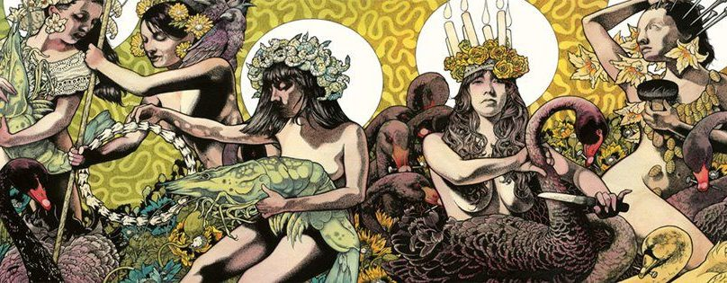 Baroness-Yellow-and-green-artwork