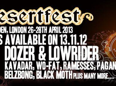 Desertfest-London-2013