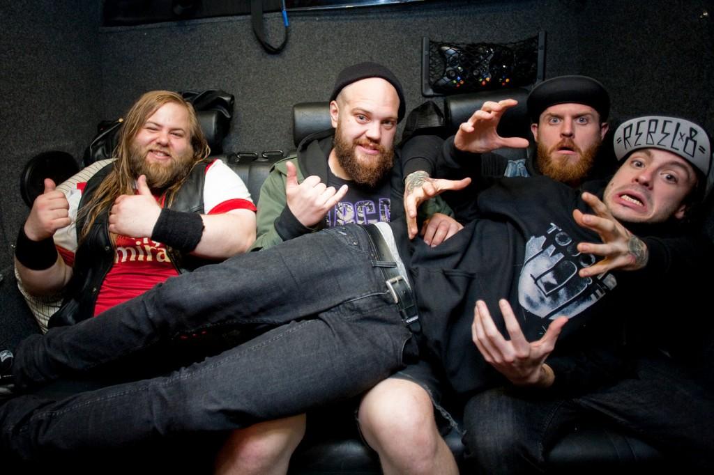 cancer-bats-band-interview-2013