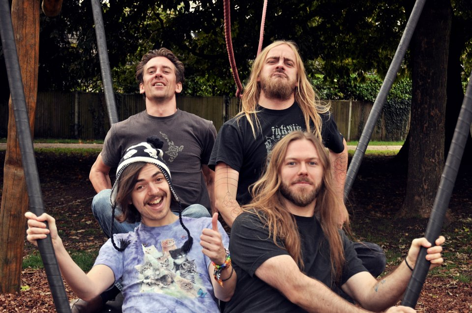 GURT-London-band
