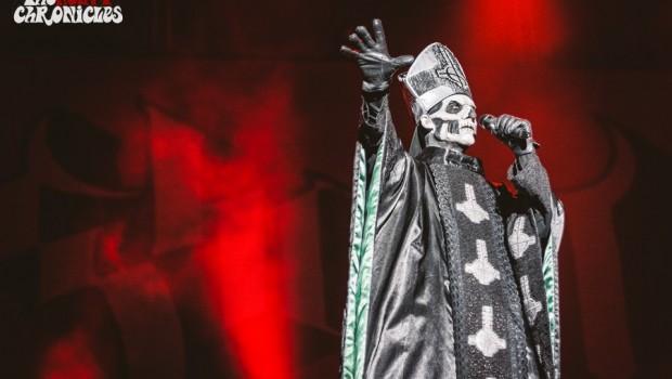 Ghost - Hellfest 2013 (1)
