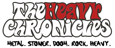 The Heavy Chronicles logo