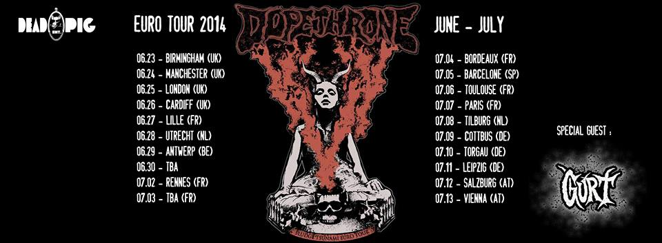 Dopethrone-gurt-euro-tour