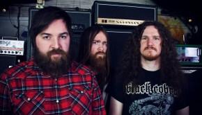 Wolfshead-band