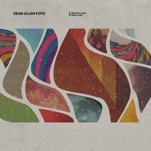 Dean Allen Foyd EP 2014