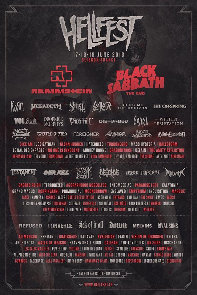 Hellfest-lineup-2016