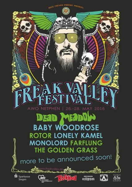Freak Valley 2016