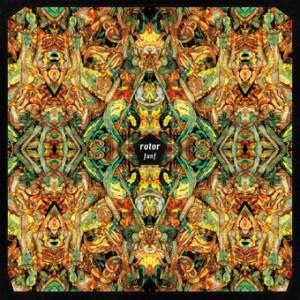 Rotor - Funf album