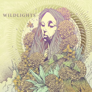 Wildlights album ASG