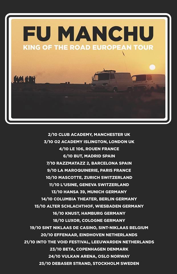 Fu_Manchu_European_tour_2016