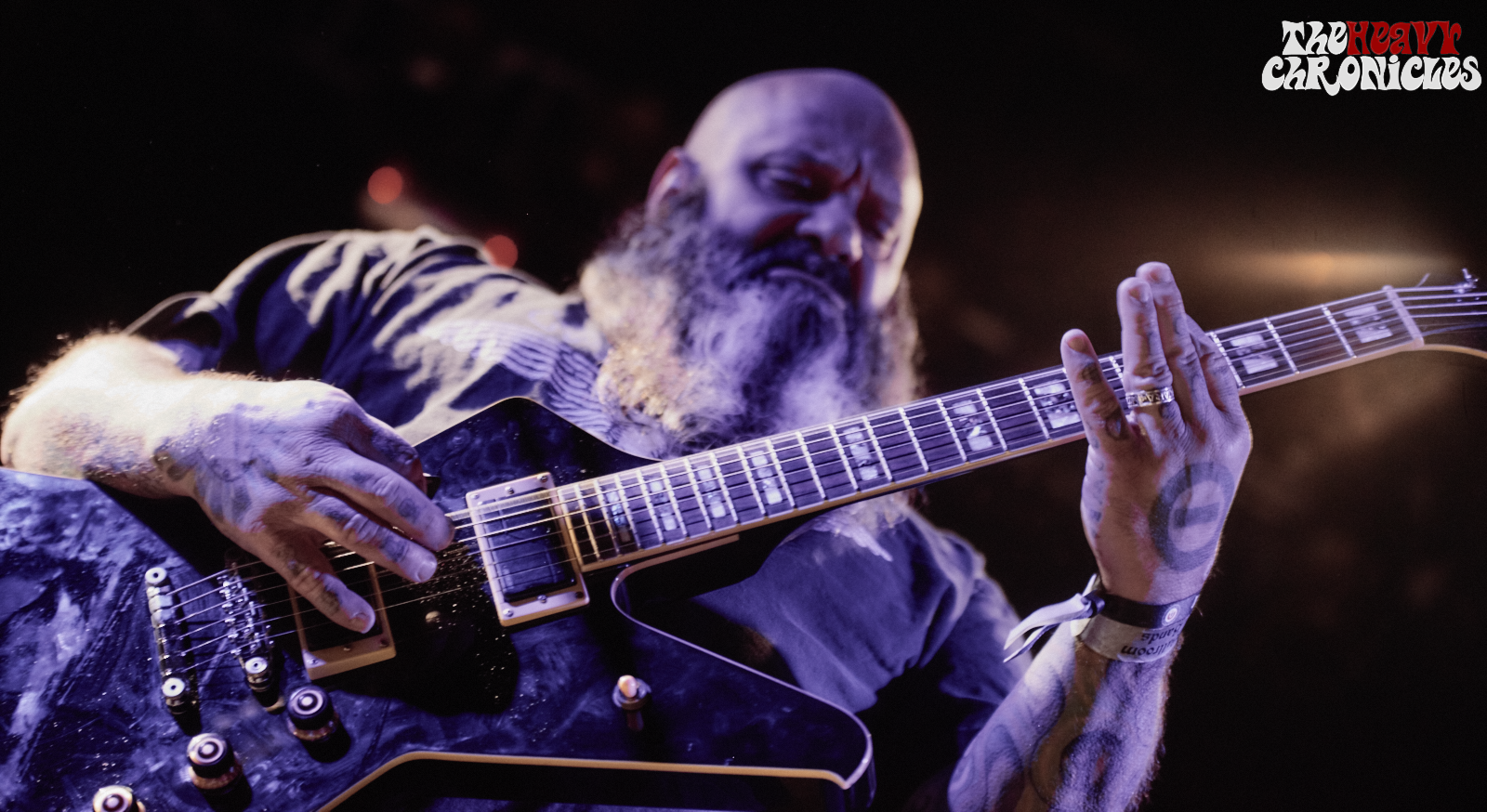 Desertfest 2016_Crowbar_Electric Ballroom 9