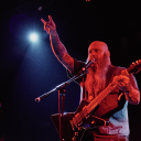 Desertfest 2016_Crowbar_Electric Ballroom 0