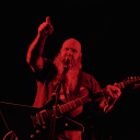 Desertfest 2016_Crowbar_Electric Ballroom 4