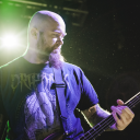 Desertfest 2016_Crowbar_Electric Ballroom 5