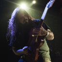 Desertfest 2016_Crowbar_Electric Ballroom 6