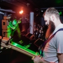 Desertfest 2016_Bong Cauldron_The Underwolrd 0