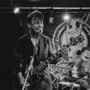 Desertfest 2016_Crystal Head_The Black Heart 0