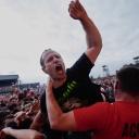 Hellfest 2016_Bad Religion_Samedi 1
