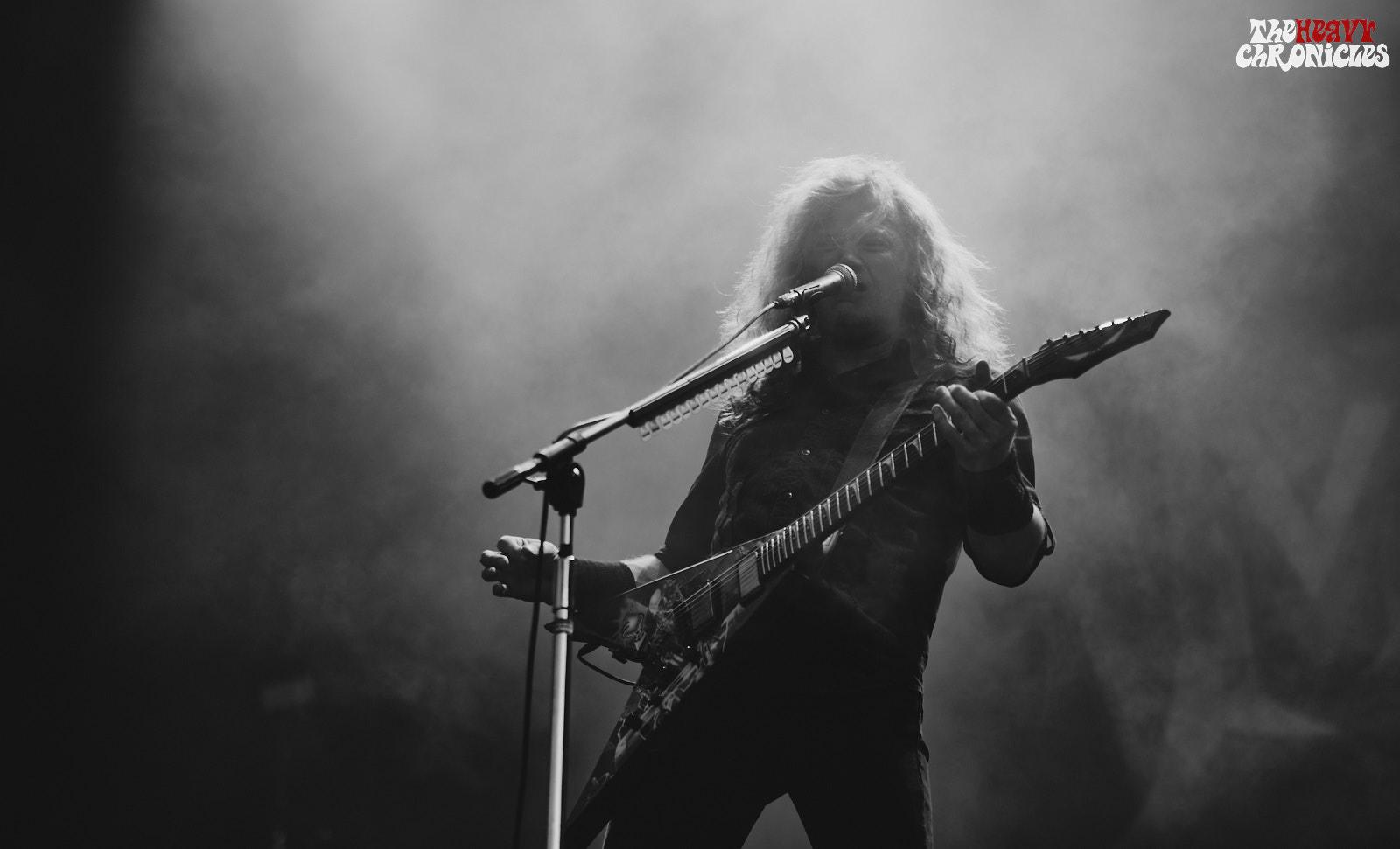 Hellfest 2016_Megadeth_Dimanche 5