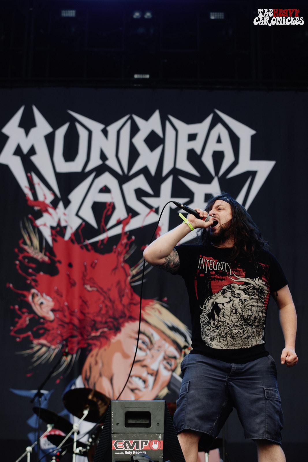 Hellfest 2016_Municipal Waste_Dimanche