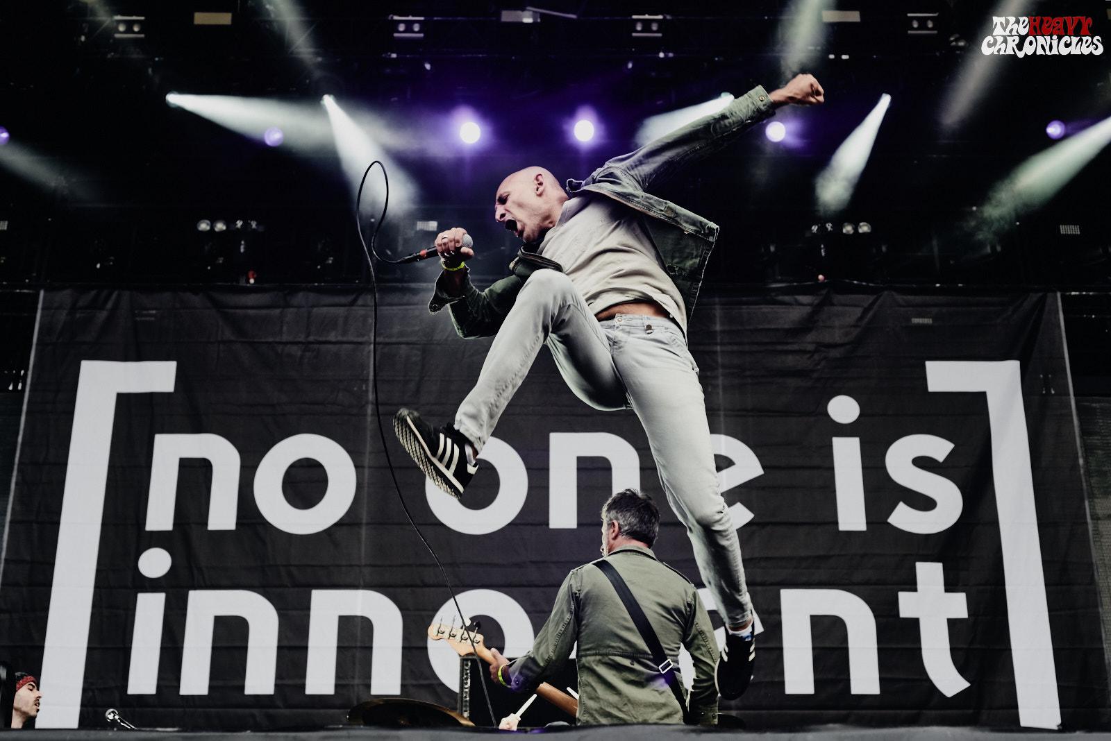 Hellfest 2016_No One Is Innocent_Dimanche 1