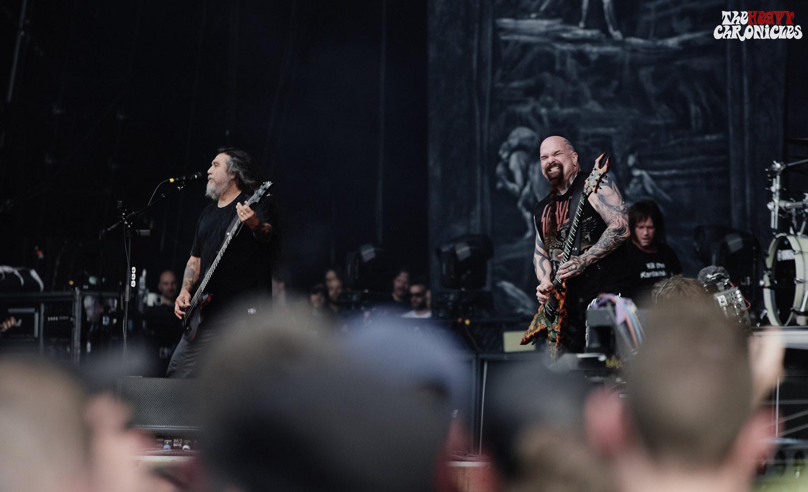Hellfest 2016_Slayer_Dimanche 1
