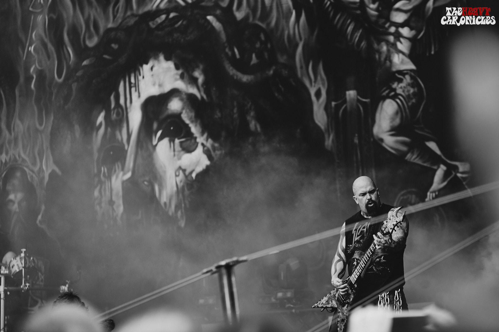 Hellfest 2016_Slayer_Dimanche 3