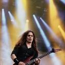 Hellfest 2016_Megadeth_Dimanche 2