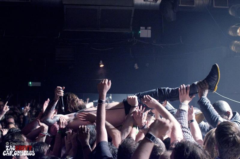 Kvelertak-Desertfest-London-2014-8