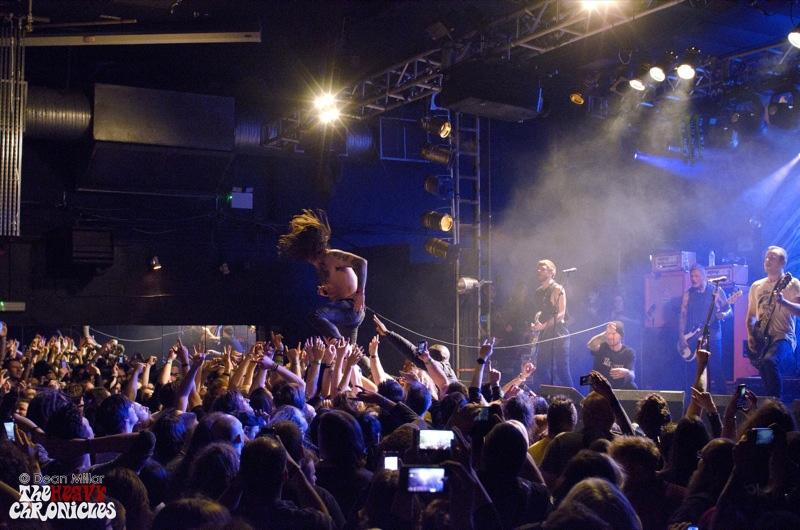Kvelertak-Desertfest-London-2014-4