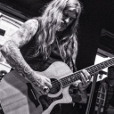 Wino-acoustic-set-Desertfest-2014