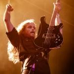 Desertfest Belgium 2018 - Jour 2 - YOB-7