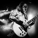 Desertfest Belgium 2018 - Jour 2 - High On Fire-13
