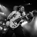 Desertfest Belgium 2018 - Jour 2 - High On Fire-4