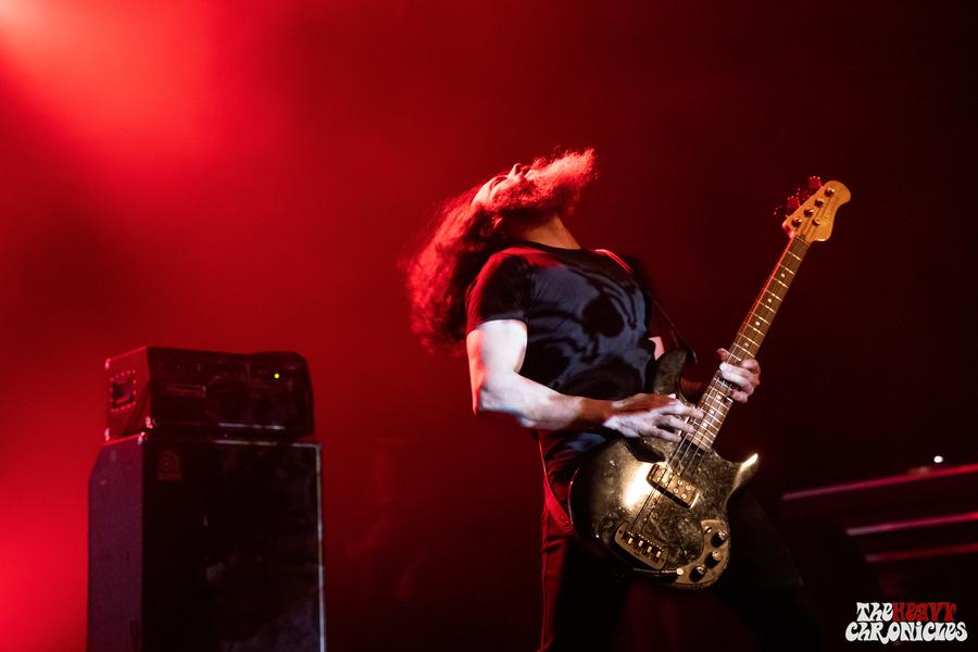 Desertfest Belgium 2018 - Jour 3 - Acid King-6