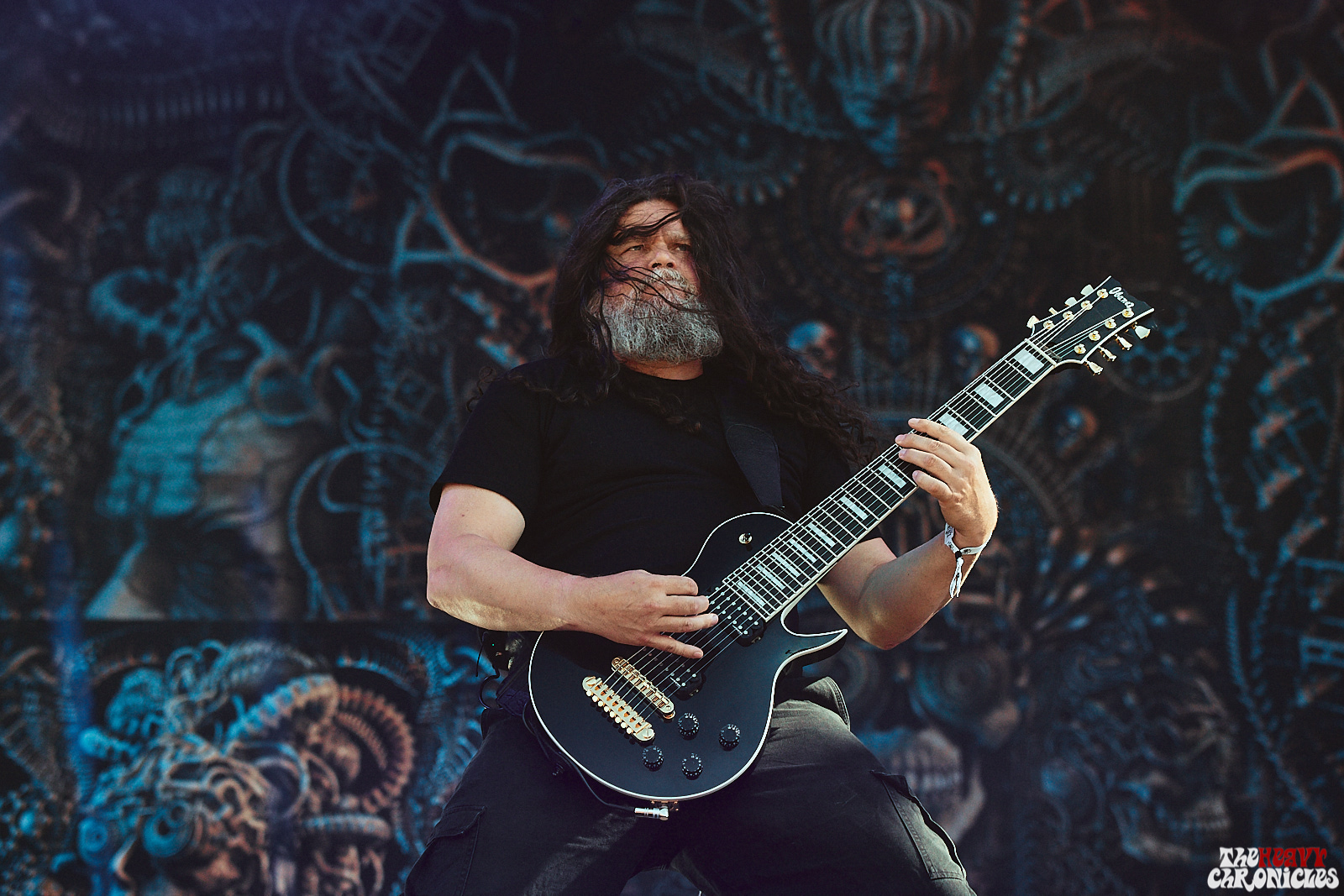 Meshuggah-Hellfest-2018 4