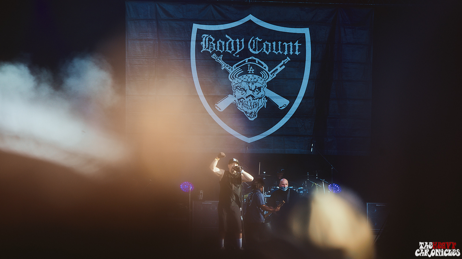 Body Count-Hellfest-2018 1