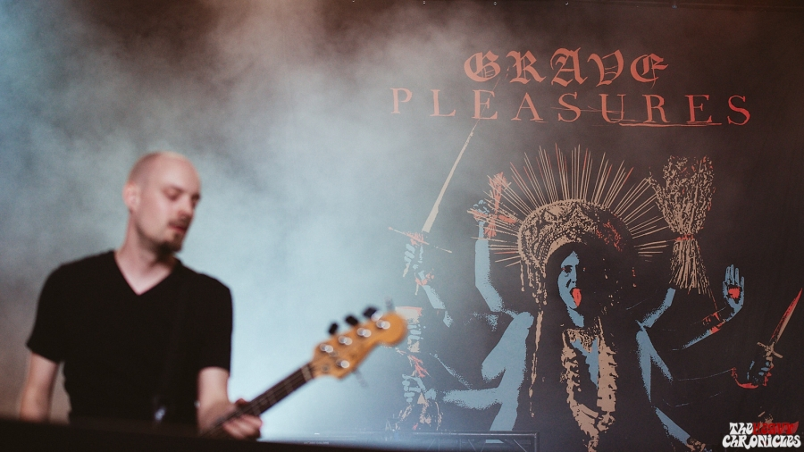 Grave Pleasures-Hellfest-2018 6