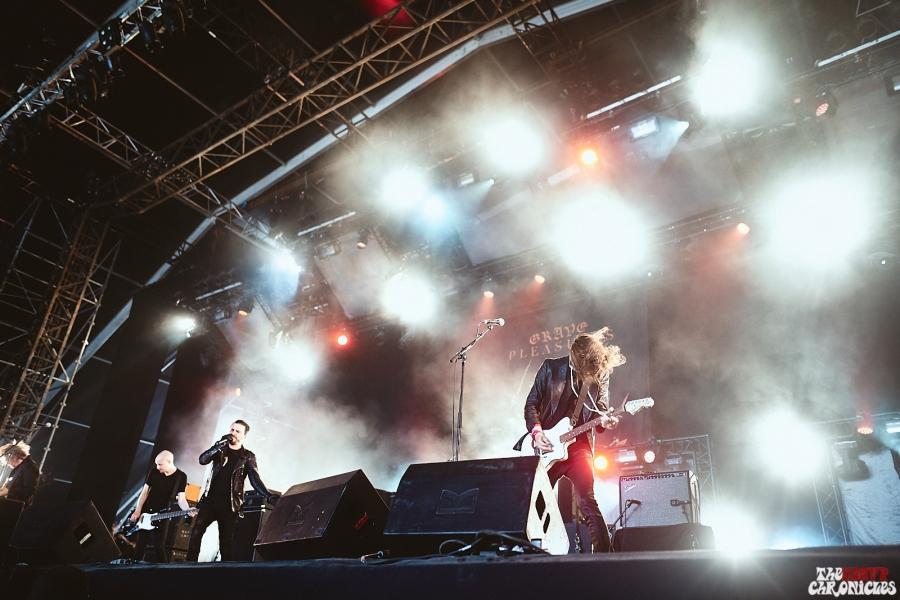 Grave Pleasures-Hellfest-2018 9