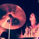 horisont-drummer-live