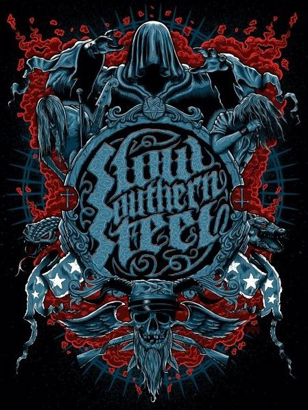 slowsouthernsteel
