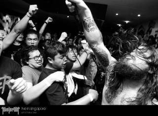 Kvelertak-Erlend-Singapore