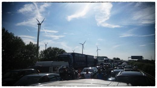 traffic-jam-germany