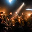 Texas Chainsaw Dust Lovers-Nantes-10