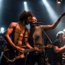 Texas Chainsaw Dust Lovers-Nantes-11